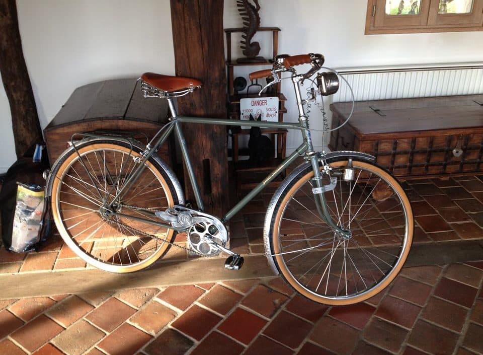 La Villersoise_Vente, réparation et restauration de vélos en Normandie (1)