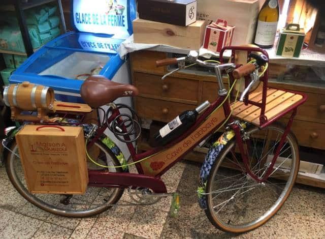 La Villersoise_Vente, réparation et restauration de vélos en Normandie (8)